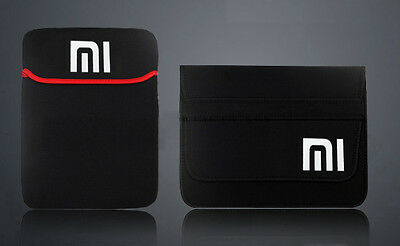 Universal Sleeve Bag Pouch Cover Case for Xiaomi Mi Notebook Air 12.5 13.3 15.6