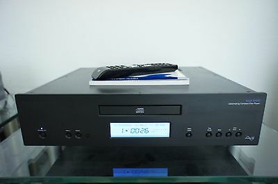 Cambridge Audio Azur 840C CD Player / DAC / XLR / High End Audiophile