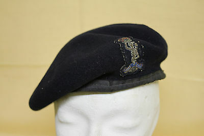 Wwii Great British Army Beret Hat Royal Corps