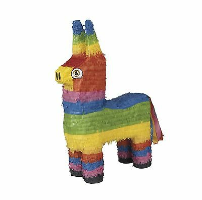 Mexican Donkey Pinata Kids Fun Birthday Party Games or Decoration