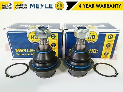 For Ford Transit Connect Front Lower Ball Joint Meyle Hd 4 Years Heavy Duty