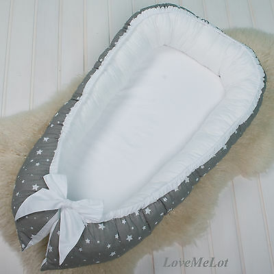 Baby pod, baby Nest for newborn, co sleeper, babynest, baby nest bed