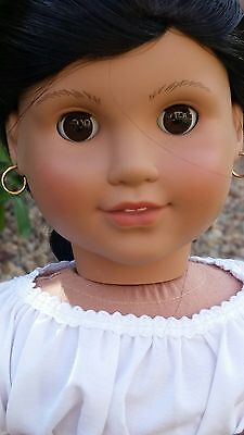 Hard-to-Find 1st Edition PC Josefina Doll with Rare (1) Stamp American Girl