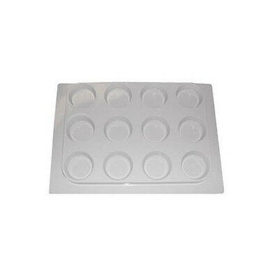 CK Products Cupcake Insert - Tray - Standard - Holds 12