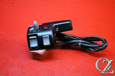 F 05 Bmw K1200Lt K 1200Lt 1200 Left Switch High Low Signal Oem