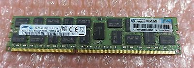 New HP 16GB PC3L-12800R (DDR3-1600) Memory 713985-B21 715284-001 713756-081