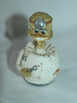 Eggbert, collectors piece  by MALCOLM BOWMER,