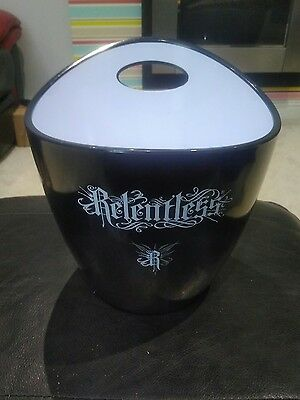 Relentless Ice Bucket Pub Shed Bar Man Cave