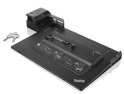 Lenovo ThinkPad Dockingstation