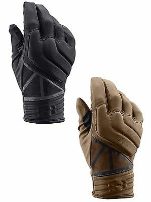 Under Armour Men's UA Tactical Duty Tactical Gloves - NWT $50
