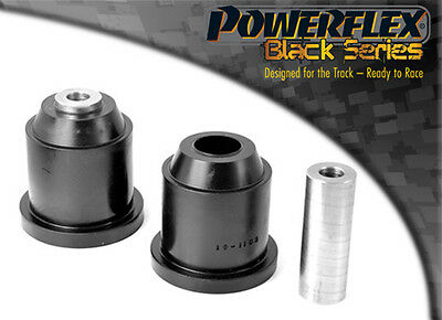 Ford Fiesta St150 St Pfr19-1105Blk Powerflex Black Rear Beam Mounting Bushes