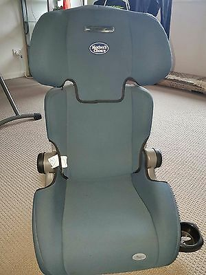 Child Booster Seat - Mother Choice (As New)