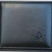 Manchester United Football Wallets NEW and Wrapped BIG DISCOUNT