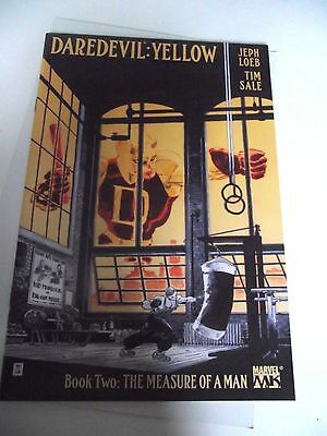 Marvel Knights Daredevil: Yellow Books #2-6 (5 issues) VF/NM or better
