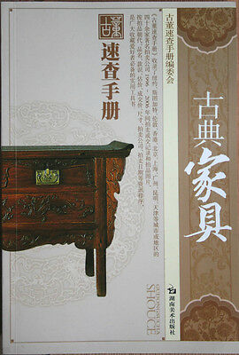 Highlight of 1996-2006 Auction Records: Chinese Antiques Furniture