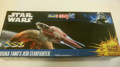 Revell easy kit, Art. Nr. 06674, Ahsoka Tano´S Jedi Starfighter, neu !