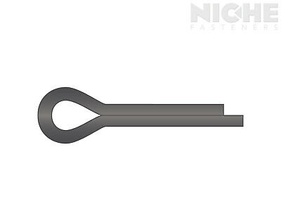 Cotter Pin 5/32 x 1-3/4 Carbon Steel  (500 Pieces)
