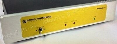 Sonic Frontiers TransDac Audiophile DAC BB PCM 1702