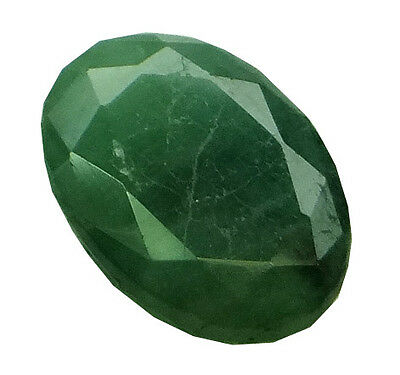 2.92ct/3.24 Ratti NATURAL&IIGS CERTIFIED EMERALD PANNA ASTROLOGICAL GEMS AGJ1920