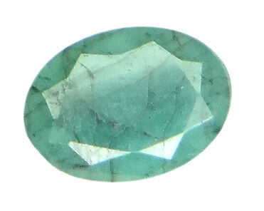 4.99ct/5.54 Ratti NATURAL&IIGS CERTIFIED EMERALD PANNA ASTROLOGICAL GEMS AGJ2057