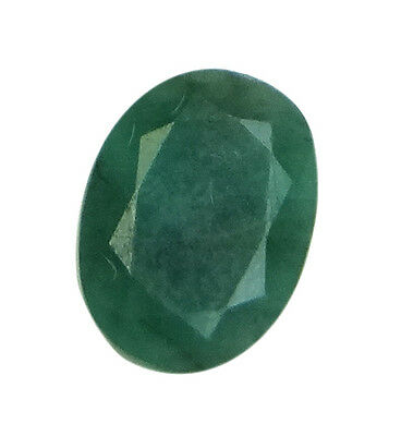 3.61ct/4.01 Ratti NATURAL&IIGS CERTIFIED EMERALD PANNA ASTROLOGICAL GEMS AGJ2081