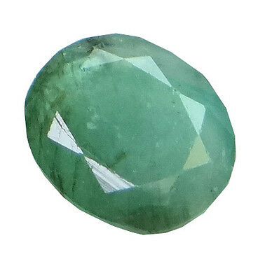 3.28ct/3.64 Ratti NATURAL&IIGS CERTIFIED EMERALD PANNA ASTROLOGICAL GEMS AGJ1939