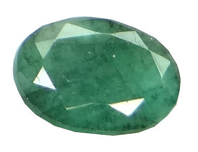 2.92ct/3.24 Ratti NATURAL&IIGS CERTIFIED EMERALD PANNA ASTROLOGICAL GEMS AGJ1940