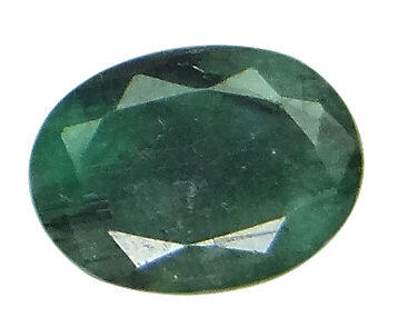 4.42ct/4.91 Ratti NATURAL&IIGS CERTIFIED EMERALD PANNA ASTROLOGICAL GEMS AGJ2063