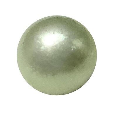 7.76 ct./8.62 Ratti Natural Certified SOUTH SEA PEARL MOTI Gemstone LooseAGJ1070