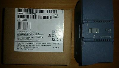 Siemens S7-1200 Analogue Output Module SM1232