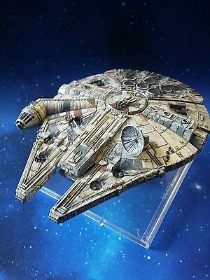 Star Wars X-Wing YT-1300 Millenium Falcon