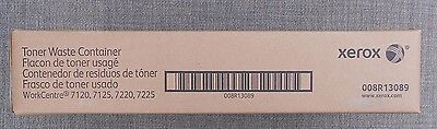 New genuine Xerox Waste Toner Container 008R13089 WorkCentre 7120,7125,7220,7225