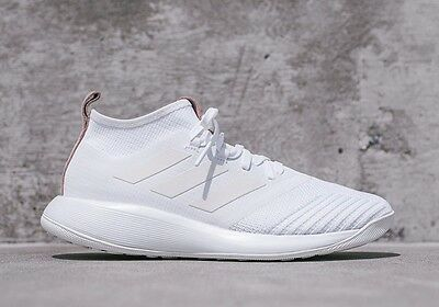 new concept 2a115 8fb60 Kith Adidas Ace 17.1 Pure Control Turf Trainer Flamingos Size 8 Purecontrol