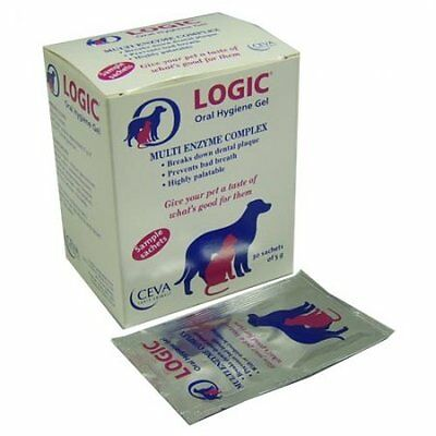 Logic Oral hygiene gel for Cats & Dogs