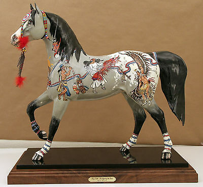 Trail of Painted Ponies STORYTELLER - THE LEGEND OF THE DANCE Masterwork
