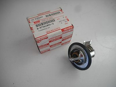 Thermostat GM# 97362894 Dmax 3.5, 6cyl