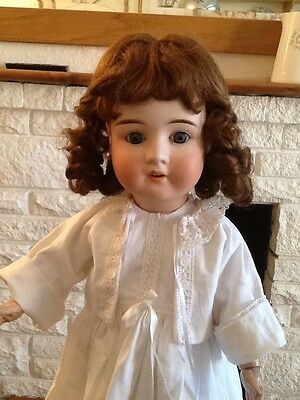 23 inch Antique Doll Pansy IV
