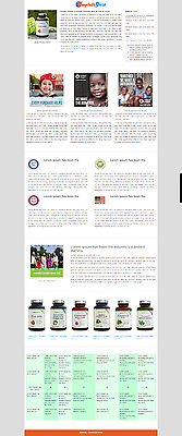 Latest Ebay Responsive Template Easy to Editable Customized Design