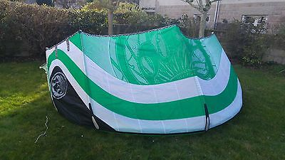 Aile kitesurf RRD Obsession 7m (no north)