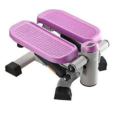 [ShawnLee] 2 in 1 Stepper for Aerobic exercise Lower Body muscular strength r...