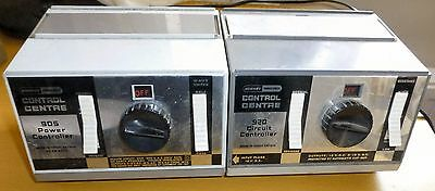 ++++ Hornby 905/920 Power Controllers+++