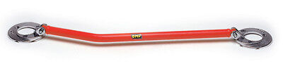 MA/1750 OMP FRONT UPPER RED STRUT BRACE BMW E36 318i COUPE 93-