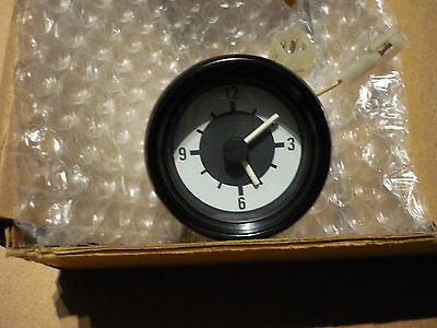 BMW 650 Instrument clock