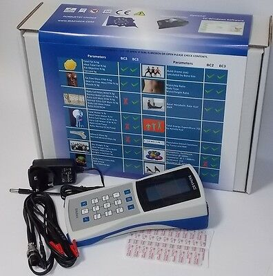 Body Composition Analyser - includes Printer and Software