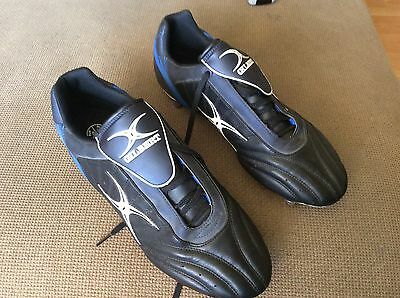 Men's Size 13 Gilbert Rugby Boots  new