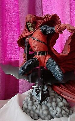 sideshow collectables marvel hobgoblin comiquette