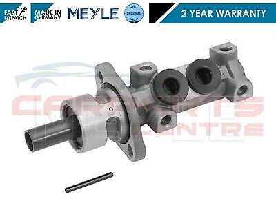 Seat Inca 6K9 1.9 SDi Aluminium Genuine Febi Rear Wheel Brake Cylinder