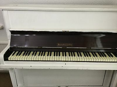 Skerratt And Chudley Upright Piano - Collection Only - Accepting Offers