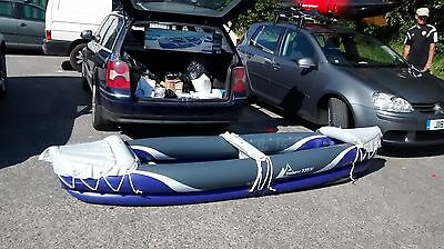 crivit 2 person kayak