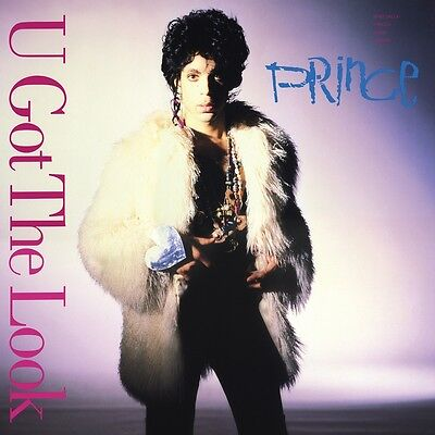 PRINCE&THE NEW POWER GENERATION - U Got the Look